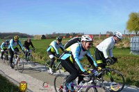 Proximus Cycling Challenge (10h30 - 11h30)
