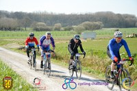 Proximus Cycling Challenge (12h30 - 13h30)