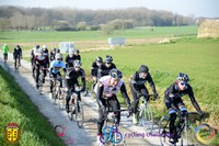 Proximus Cycling Challenge (9h30 - 10h30)